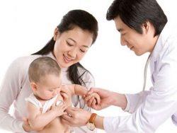 Phải làm gì khi trẻ bị viêm bao quy đầu 2